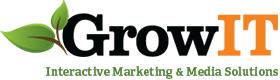 growit media logo