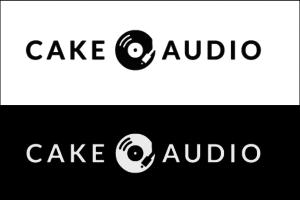Cake Audio logo