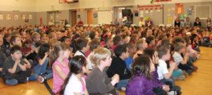 2012 - Community - Elementary School