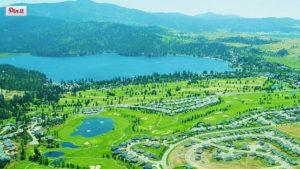 City of Liberty Lake in Washington