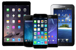 mobile apps for business