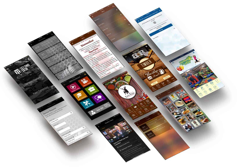 appscreens