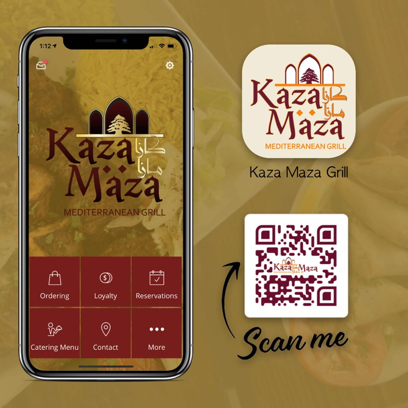 KazaMaza